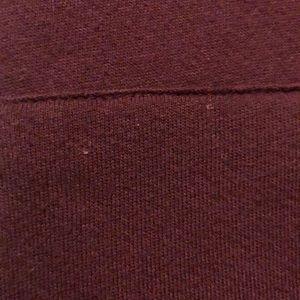 American Apparel Tops - American apparel zip up sweatshirt